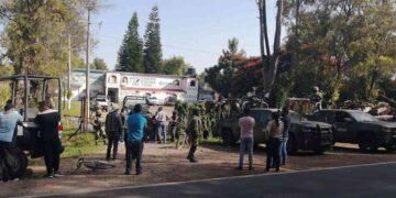 مقتل 11 في مذبحة بحانة في المكسيك