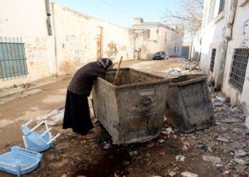 الولايات الأكثر فقرا في تونس