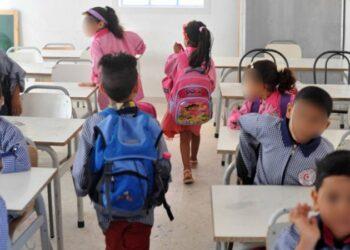 غدا العودة المدرسية: إجراءات صحية استثنائية… وفرضية إيقاف الدروس مطروحة