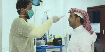السعودية تسجل 31 وفاة و621 إصابة بكورونا خلال 24 ساعة