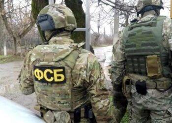 إحباط سلسلة جرائم قتل جماعي في مناطق مختلفة من روسيا