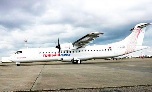 غرة أكتوبر: الخطوط التونسية السريعة تستأنف رحلاتها نحو مطار توزر نفطة