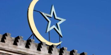 """السلطات الفرنسية تحل جمعية """"بركة سيتي"""" الإسلامية"""