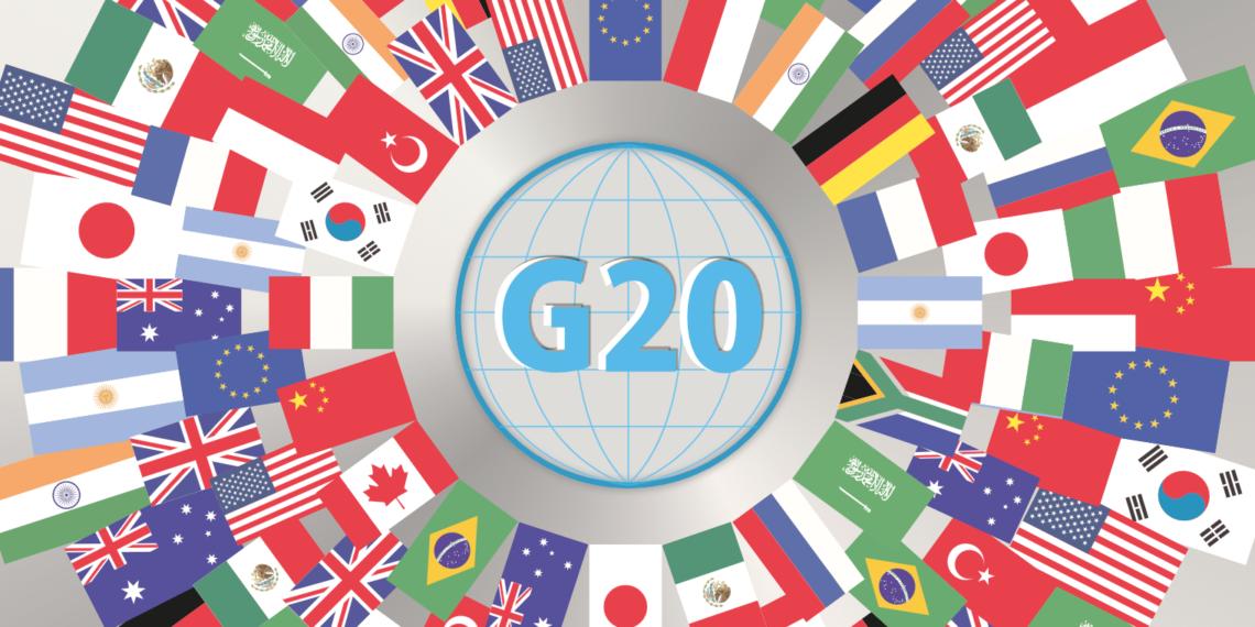 مجموعة العشرين تمدد تجميد ديون الدول الأشد فقرا