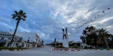 كورونا: التمديد في حظر الجولان في بنزرت