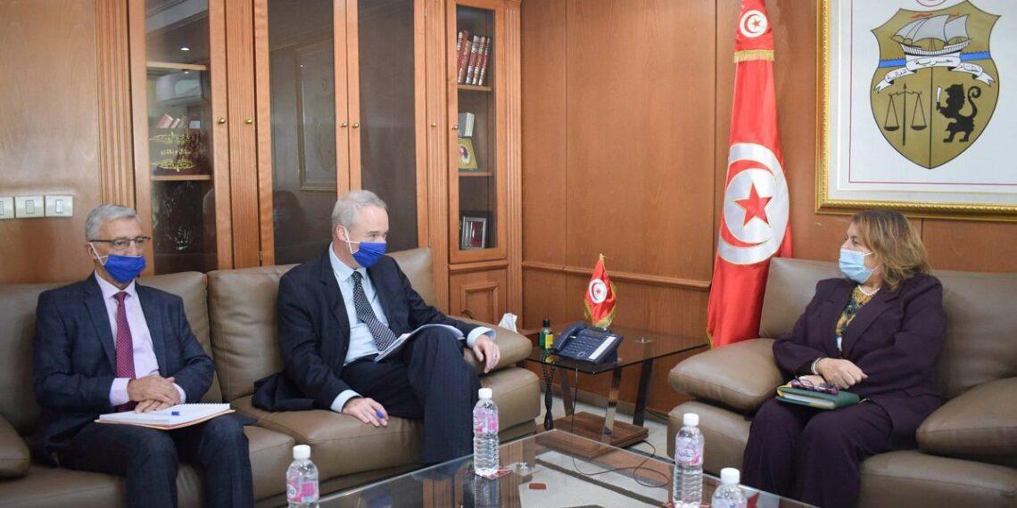 ممثل البنك الدولي: سنواصل دعم تونس في مجال الطاقة والطاقات المتجددة