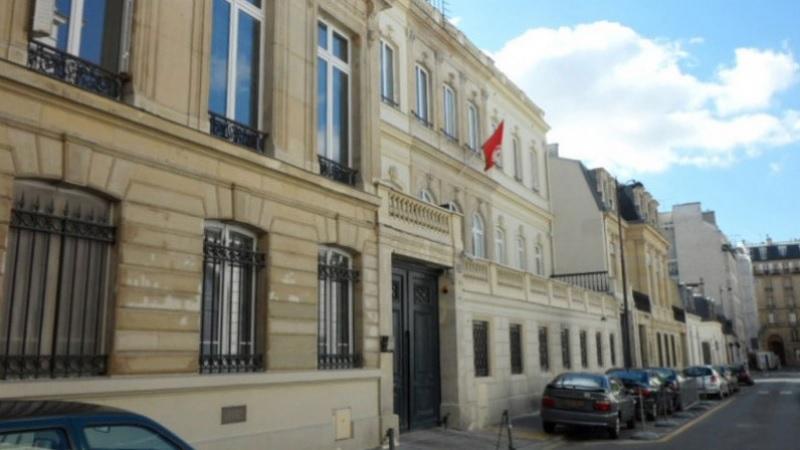 بسبب كورونا: غلق القنصلية التونسية بباريس