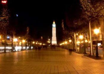 بداية من اليوم: حظر الجولان بإقليم تونس الكبرى