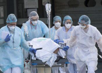 بروتوكول جديد لدفن ضحايا كورونا ..السماح بحضور 10 من أفراد العائلة