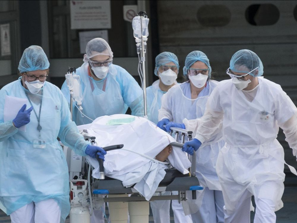 تونس تسجل 2041 إصابة جديدة بفيروس كورونا