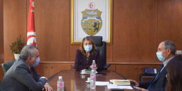 شركة PANORO ENERGY بتونس تسجل ارتفاعا في نسبة انتاجها من المحروقات