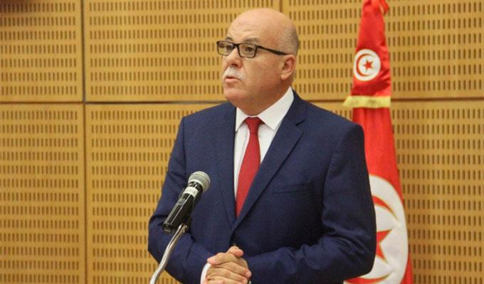 """وزير الصحة : """"نأمل في أن تبقى المستشفيات قادرة على التكفل بمرضى كورونا"""""""