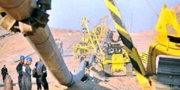 الجزائر استنفدت 50 بالمائة من احتياطها من النفط والغاز