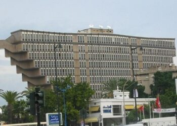 300 م.د لتحويل فندق البحيرة إلى فندق فخم ومركب تجاري