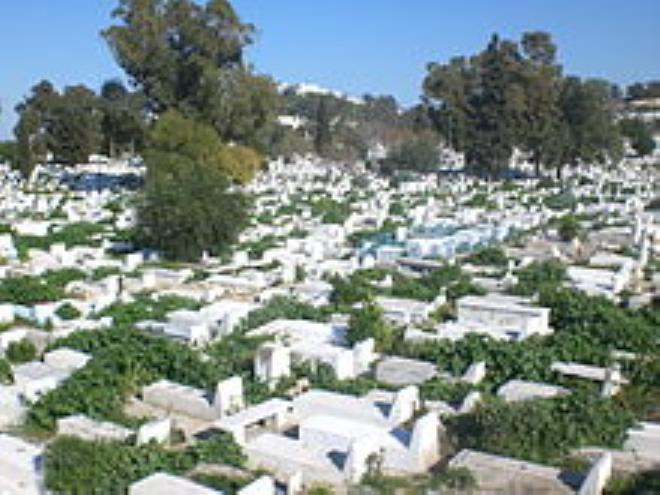 أكثر من 30 مقبرة في تونس الكبرى أغلقت أبوابها