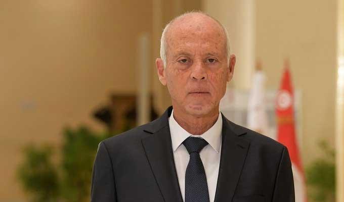 رئيس الجمهورية يُشرف على اجتماع المجلس الأعلى للجيوش
