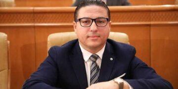 """العجبوني: """"تعيين الغرياني بالبرلمان هو أول انتداب لمن فاقت بطالتهم 10 سنوات"""""""