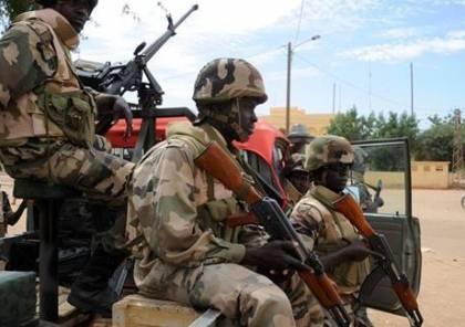 مالي: مقتل 12 جنديا إثر هجوم مسلح