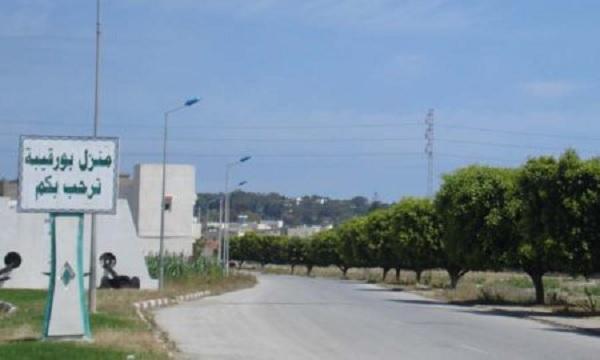 بنزرت: غلق بلدية منزل بورقيبة بسبب كورونا