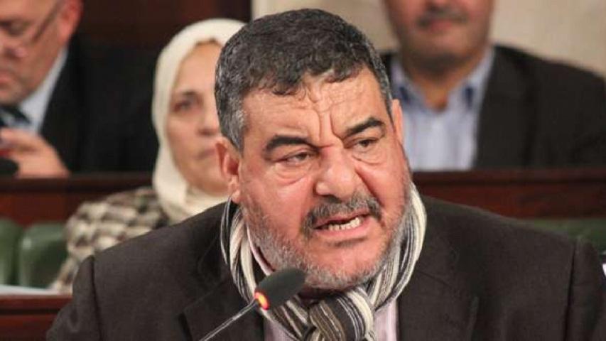 """محمد بن سالم: """"هناك أزمة حقيقة في حركة النهضة"""""""