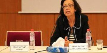 استقالة رشيدة النيفر من خطتها كمستشارة إعلامية لرئيس الجمهورية