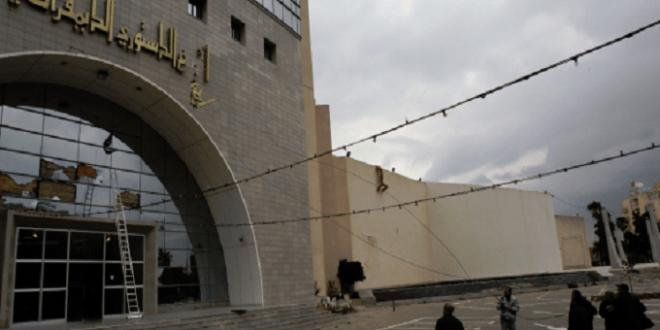 نور الدين عباس: تصفية 70% من أملاك التجمع المنحل