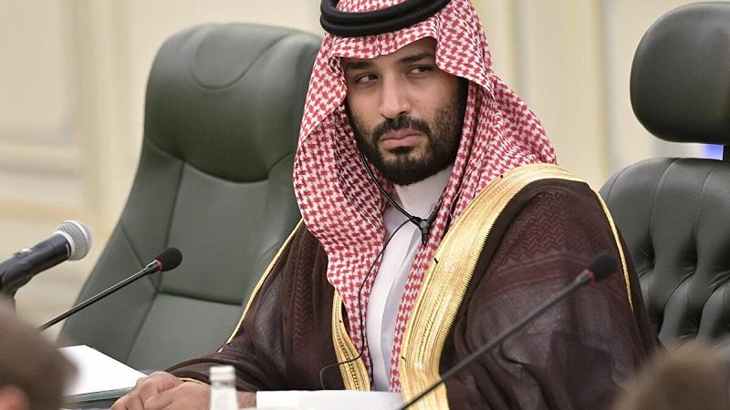 استدعاء ولي العهد السعودي محمد بن سلمان للمثول أمام محكمة أمريكية