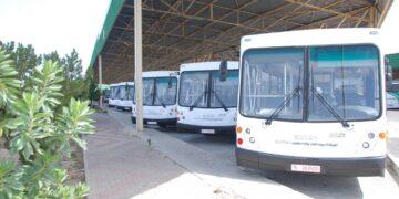 الشركة الجهوية للنقل بصفاقس في اضراب مفتوح