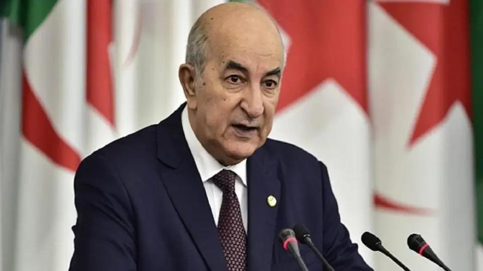 عبد المجيد تبون يرحّب بالحوار الليبي الليبي في تونس