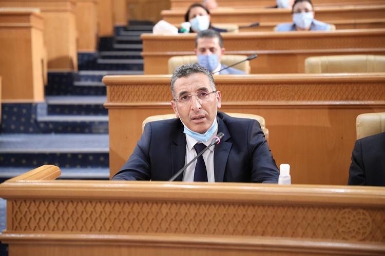 الاحالة على التقاعد الوجوبي: وزير الداخلية يُوضح اسباب رفض كشف الارقام
