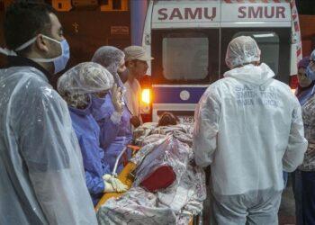 تطور الوضع الوبائي بشكل خطير… وإجراءات جديدة للحدّ من انتشار كورونا
