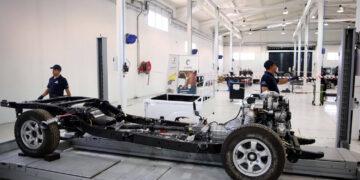 جمعية مصنعي مكونات السيارات تنتقد الزيادة في الضريبة على المؤسسات المصدرة