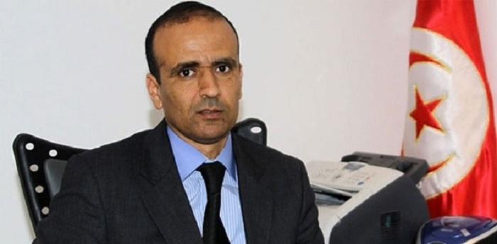 وديع الجريء يترشح لانتخابات عضوية المكتب التنفيذي للاتحاد الافريقي لكرة القدم