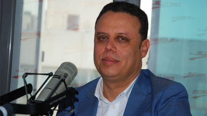 رئيس لجنة المالية يدعو هشام المشيشي لمصارحة الشعب التونسي