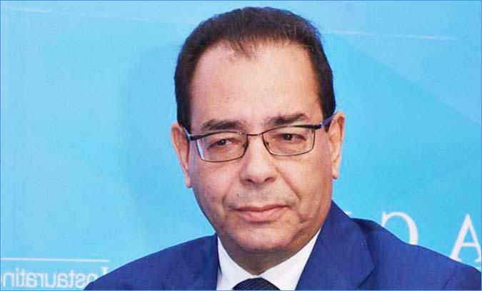 """أحمد كرم: """"البنك المركزي سيقوم بواجبه… وذلك لن يكون بصفة مجانية"""""""