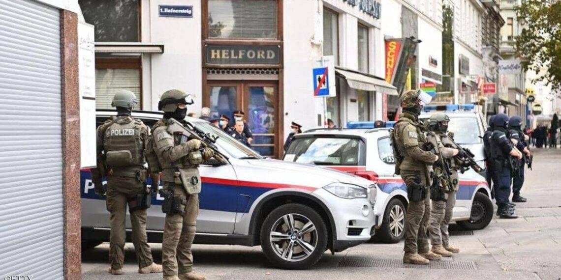 النمسا: مداهمة أكثر من 60 منزلا في إطار مكافحة الإرهاب