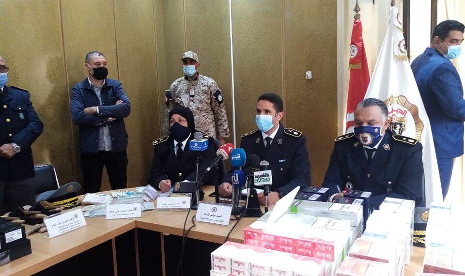الديوانة التونسية تكشف كامل حيثيات ملف النفايات الموردة