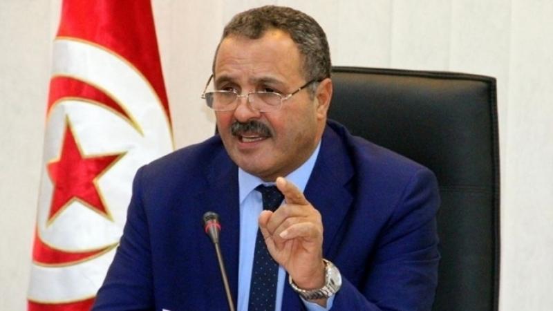 """عبد اللطيف المكي: """"هناك من يتحرك داخل تونس بأجندة خارجية"""""""