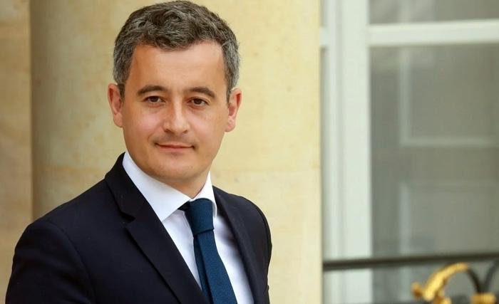 ماذا في لقاء رئيس الجمهورية بوزير الداخلية الفرنسي؟