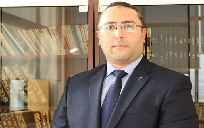 تعيين جديد في ديوان وزيرة أملاك الدولة