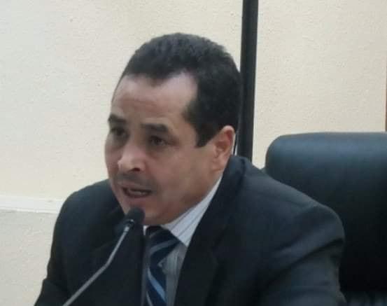 بشير العكرمي يؤكد أنه طلب رفع الحصانة عنه ليتمكن من الرد على الاتهامات الموجهة اليه