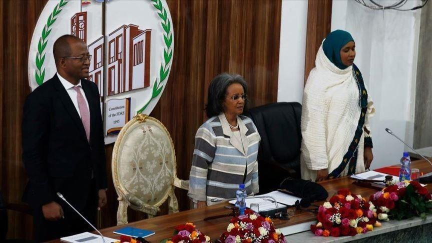 أثيوبيا: رفع الحصانة عن 39 برلمانيا إثر نزاع تيغراي