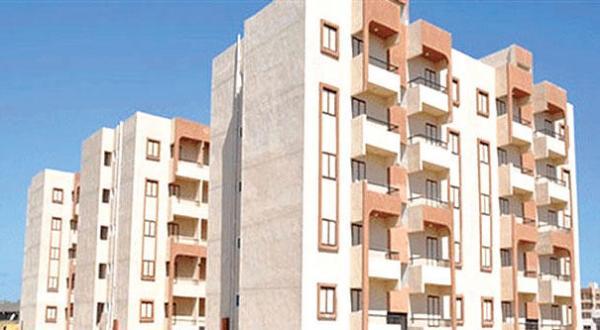 """المنزه السادس :""""قرار عاجل بإخلاء 34 شقة بعمارة آيلة للسقوط"""