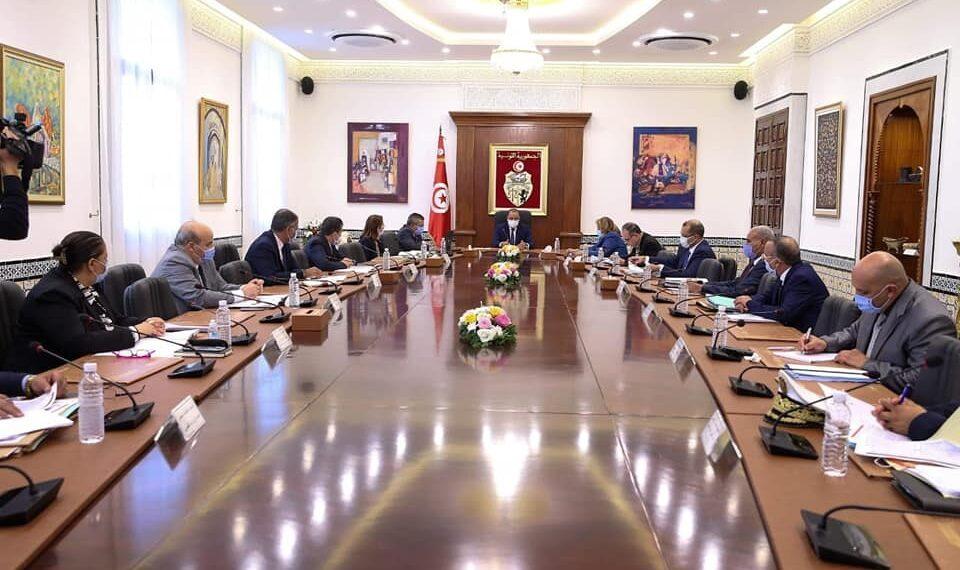 مجلس وزاري مضيق حول الاستعدادات لموسم الشتاء