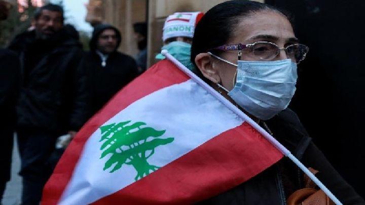 لمواجهة كوفيد-19: لبنان يعلن الإغلاق التام