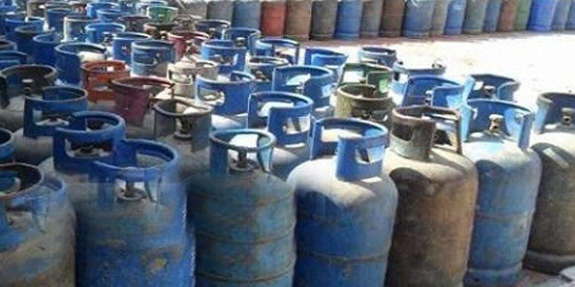 خُمس قوارير الغاز المنزلي تستعمل في غير مجالها