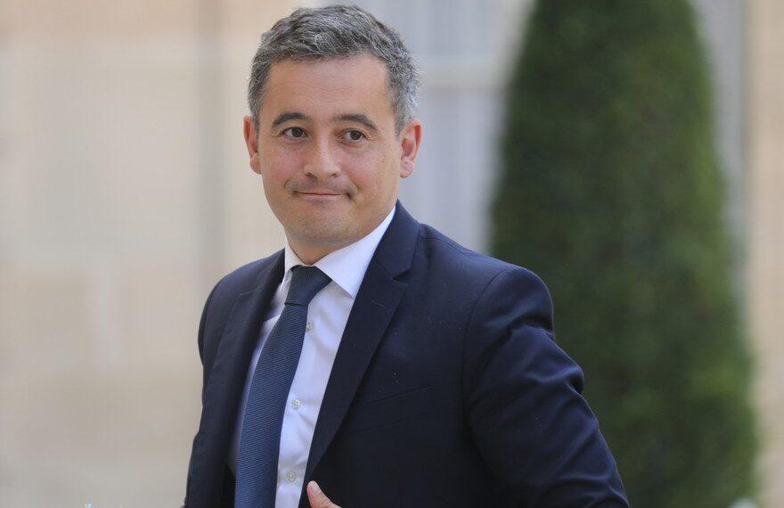 وزير الداخلية الفرنسي: الحرب ضد الإرهاب هي حرب ضد أيديولوجيا
