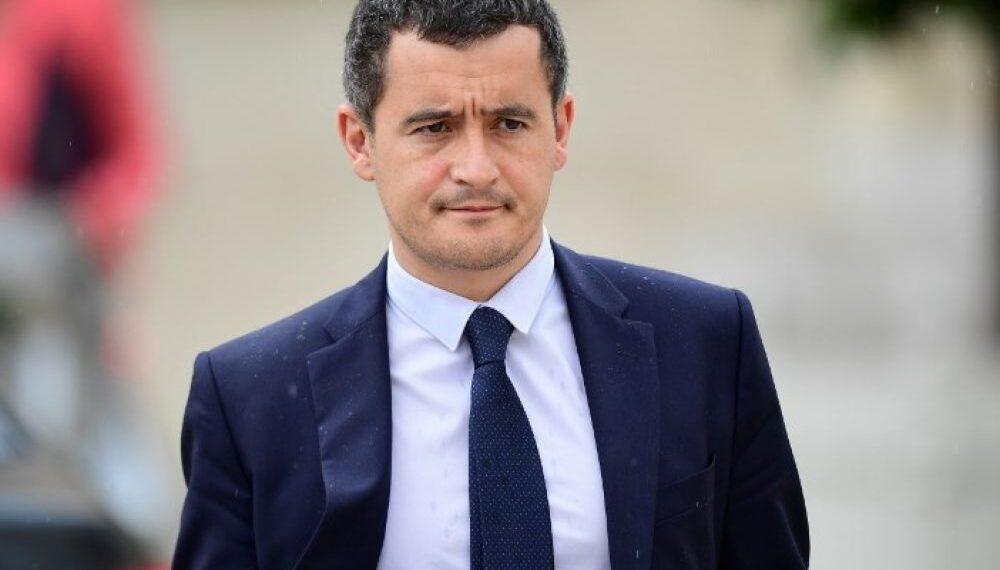 وزير الداخلية الفرنسي في زيارة إلى تونس