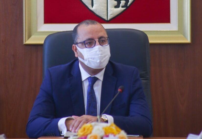 رئيس الحكومة: الوضع الصحي لا يزال خطيرا