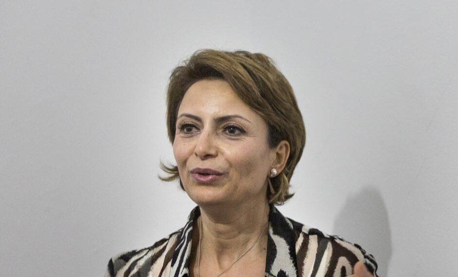 زوجة رئيس الجمهورية تباشر عملها بمحكمة الاستئناف بصفاقس